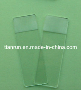 Laboratory Microscope Slide, 1.0-1.2mm Thickness (7107) pictures & photos