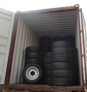 Agricultural Tyre, 12.5/80-15.3 11.5/80-15.3, Tractor, Trailer Tyre pictures & photos