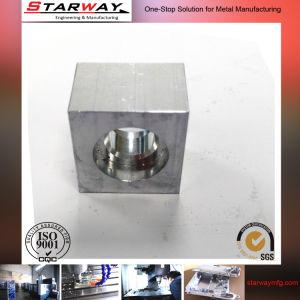 High Precision Milling Alumium Machining Parts CNC Parts (sw-c621) pictures & photos