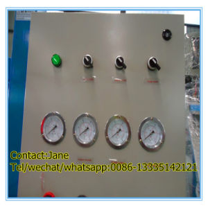 Insulating Glass Double Component Coating Machine pictures & photos