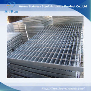 ISO 9001: 2008 Galvanized Steel Bar Grating pictures & photos