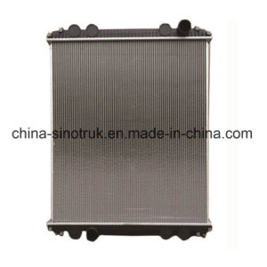 Hot Sale Top Quality Radiators 2001-1707 2001-1711 2001-4605 for America Vehicles pictures & photos