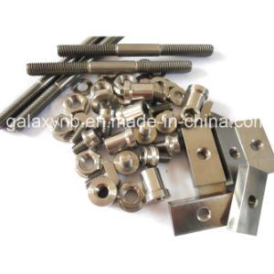Hot Sale Titanium Fasteners No. 6 pictures & photos