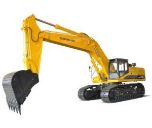 Ze700esp Environmental Friendly Large Excavator pictures & photos