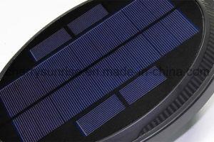 Motion Sensor Wall Mounted Solar Outdoor Garden Lights pictures & photos