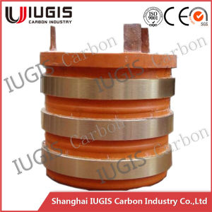 Slip Ring for Machinery Industry Use Factory Outlet pictures & photos
