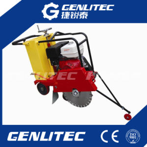 350/400/450mm Gasoline Concrete Floor Saw with Robin Ey28 Engine pictures & photos