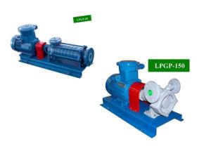 Turbine Pump for LPG Transfer