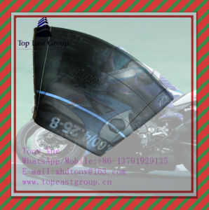 400-8 Long Life Super Quality Motorcycle Inner Tube pictures & photos
