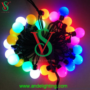 Christmas Light Ball LED String Light Christmas Light pictures & photos
