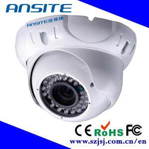 IR Vandal Dome Camera (AST-R441SRV)