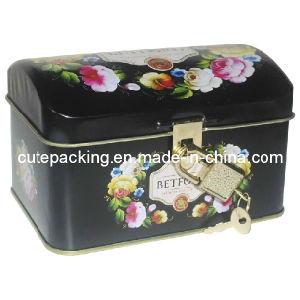 FDA Approved Tea Tin Box (TB12)