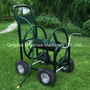 Garden Water Hose Reel Cart Outdoor Heavy Duty pictures & photos