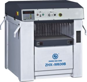 Max Working Width 630mm Heavy Duty Thickness Planer Machine