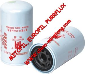 Auto Oil Filter for Cummins (OEM NO.: LF3720)