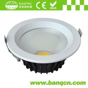 4 Inch 10W COB LED Downlight Ra80