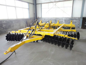 Soil Preparing Combine Machine pictures & photos