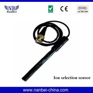 Laboratory Ion Selective Electrode ISE Sensor pictures & photos