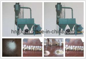 High Process Speed Superfine Wood Flour Machine