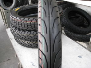 Motorcycle Tyre Series of Tread Pattern pictures & photos