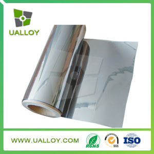 0.08*160mm Feni42 4j42 Nilo42 Uniseal 42 Sealing Alloy Foil pictures & photos