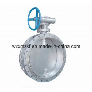 Electric Damper Valve, Electrical Air Butterfly Valve pictures & photos