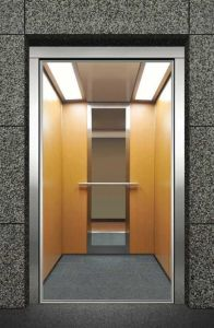Machine Roomless Traction Types Standard Passenger Elevator pictures & photos