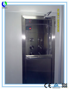 2014 New Air Shower Machine for Laboratory pictures & photos