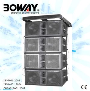 Hot Sale Bw-2122 Line Array Speaker pictures & photos