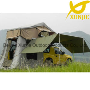 Hard Shell Fiberglass Car Roof Top Tent pictures & photos