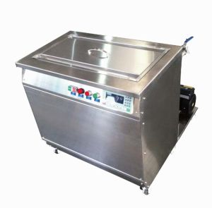 SMT/PCBA Spray Cleaning Machine Ultrasonic Cleaner