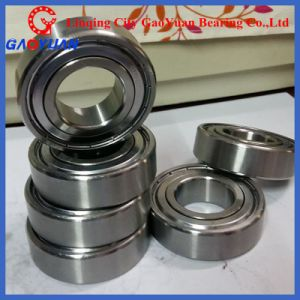 Pollland Brand Deep Groove Ball Bearing (6204) pictures & photos