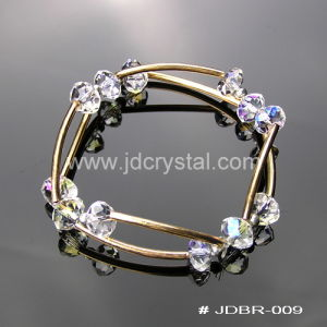 New Fashion Crystal Bracelet in Crystal Jewelry pictures & photos