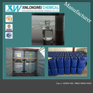 Hydrogen Peroxide H2O2 China /35 50 27.5 pictures & photos