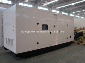 500kVA Diesel Generator Set