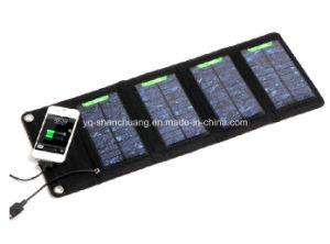 5W-150W Foldable Solar Charger Bag, Solar Power Bank, USB Portable Solar Panels pictures & photos