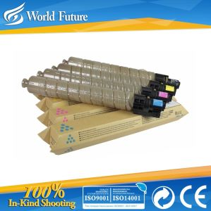 Color Toner Cartridge for Ricoh (MPC2800) pictures & photos
