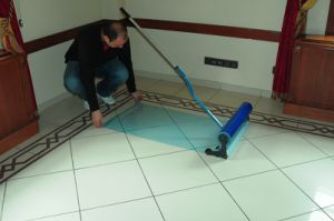 Protective Film for Floor and Tile