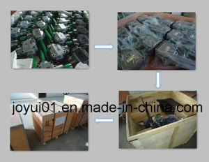 Spiral Bevel Gearbox for Agricultural Parts pictures & photos
