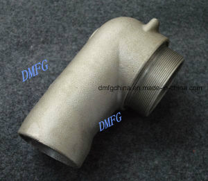 Cheap Aluminum Die Casting Part, High Quality Control pictures & photos