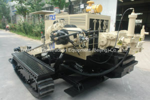 High Quality Horizontal Directional Drilling Machine (DDW-110) , Drilling Rig pictures & photos