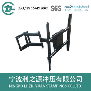 TV Bracket for Stamping Parts pictures & photos