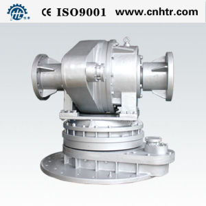 Hjr Tower Type Heat Power Precision Transmission System