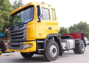 JAC 380HP4X2 Tractor Truck pictures & photos