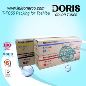 Color Copier Toner Tfc55 T-FC55 for Toshiba E Studio 5520c 6520c 6530c Original pictures & photos