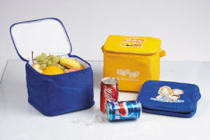 Ice Bag, Lunch Bag, Cooler Bag pictures & photos