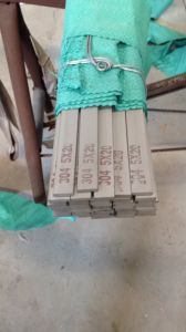 Stainless Steel Flat Bar SUS304L pictures & photos