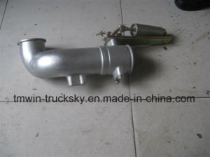 Sinotruck HOWO Engine Parts Engine Exhauset Brake (WG9731540001) pictures & photos