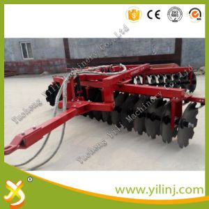 20dscs Compact Heavy Duty Offset Disc Harrow on Sale pictures & photos