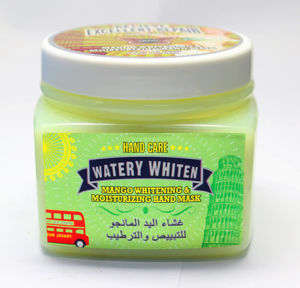Mango Whitening & Moisturizing Hand Mask pictures & photos